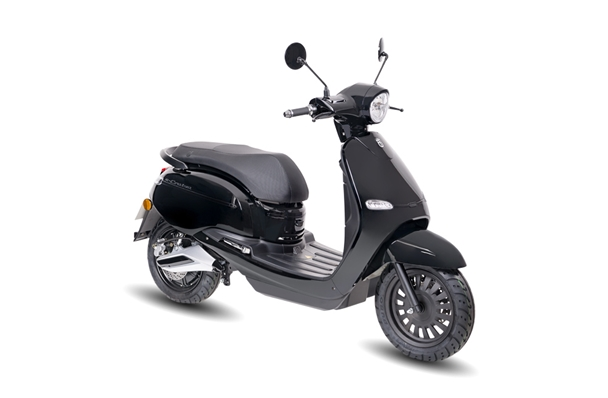 BTC e-Cruise Scooter