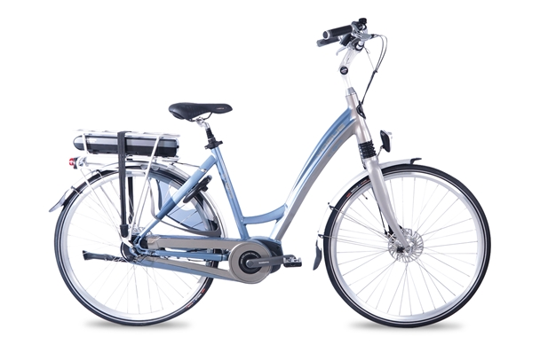 Vogue E-Bike Steps DI2