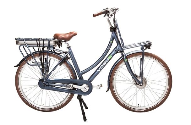 Vogue E-bike Elite N3