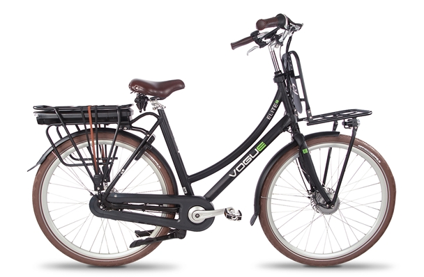 Vogue E-bike Elite N3