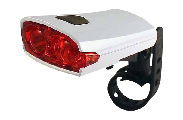 Union USB LED achterlicht