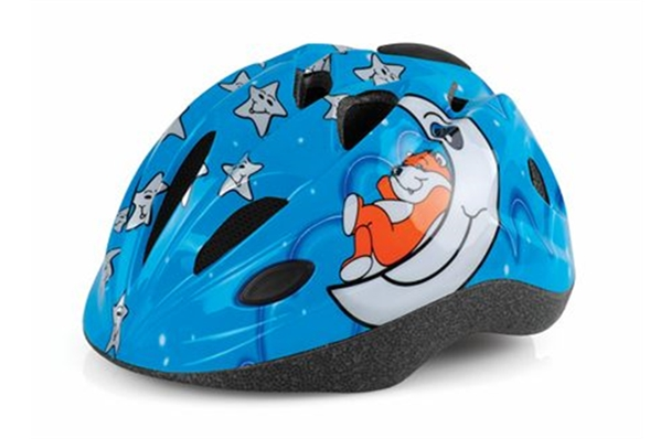 Polisport Helm Sleepy Bear