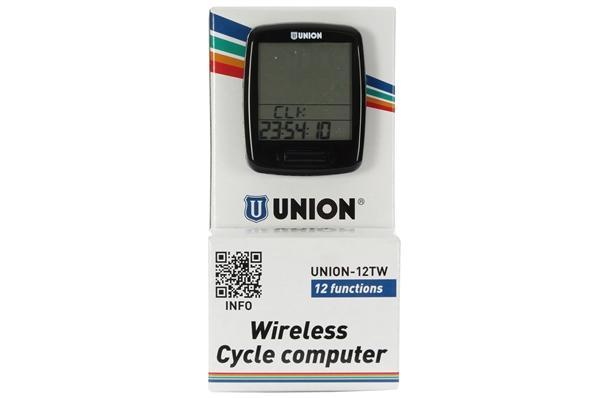 Union Kilometerteller 12TW