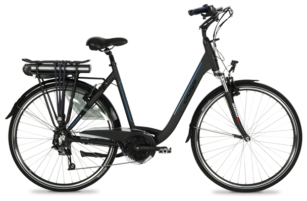 Cross E-Trendy Touring S9