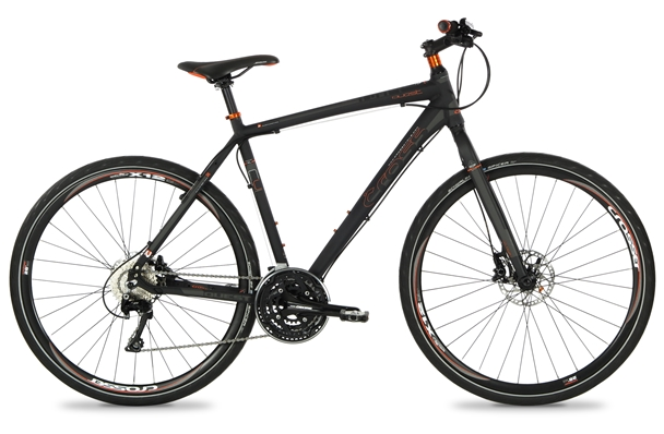Cross Quest Urban 30sp