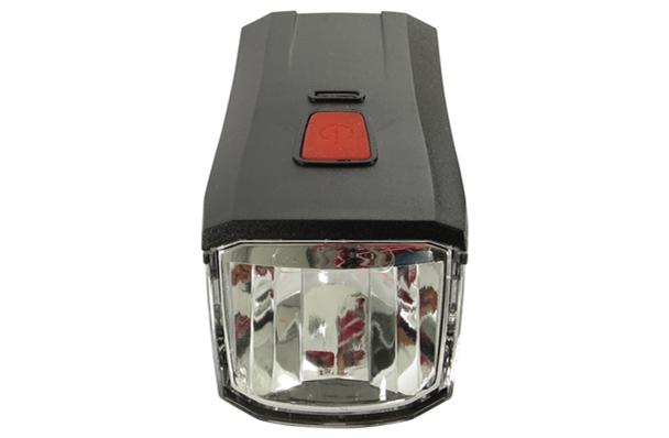 Matrabike USB LED koplamp MTB