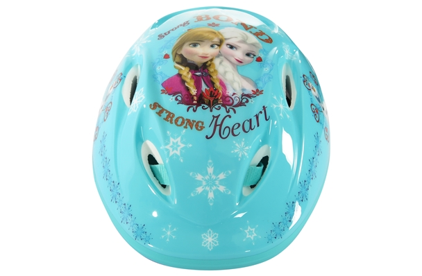 Helm Frozen