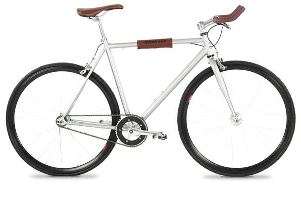 Stokvis Fixed Bike