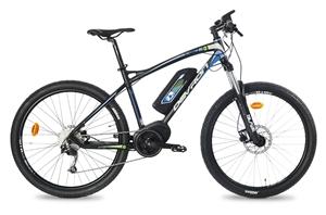 Devron E-Bike Vigo 27,5