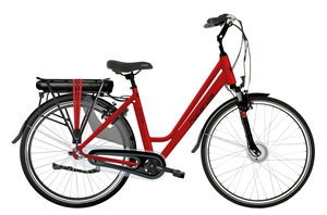 Hollandia E-bike Fronta N3
