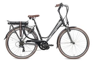 Delfi Bastogne E-bike S7