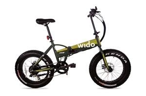 Wido E-folding Fat Bike