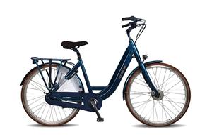Vogue Mestengo N8 504 W