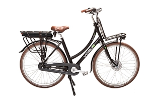 Vogue E-bike Elite N7