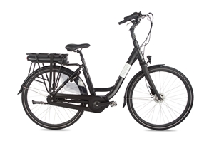 Fongers E-bike Livorno men 522 W