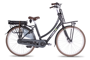 vogue E-bike Elite Plus N7 468 Wh