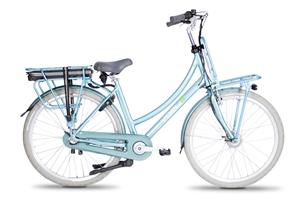 Vogue E-bike Elite N3 468 W
