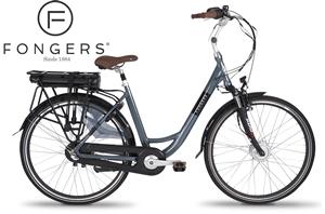 Fongers Basic  N3 360 Wh