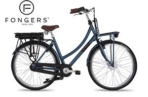 Fongers E-transporter N8 522 Wh