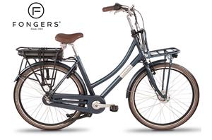 Fongers E-Transporter N3 522 Wh