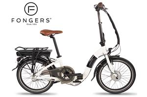 Fongers E-folding N3 302 Wh