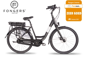 Fongers Livorno lady Disc 522 Wh