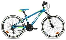 Shockblaze Ride 24