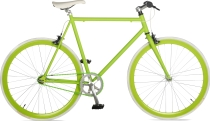 Matra Fixed Bike groen