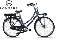 Fongers E-Transporter N8 360 Wh