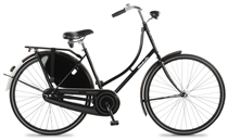 Stokvis Oma Classic