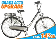 Cross E-Trendy City N8 14.5Ah