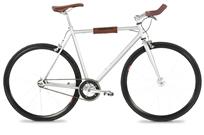 Stokvis Fixed Bike