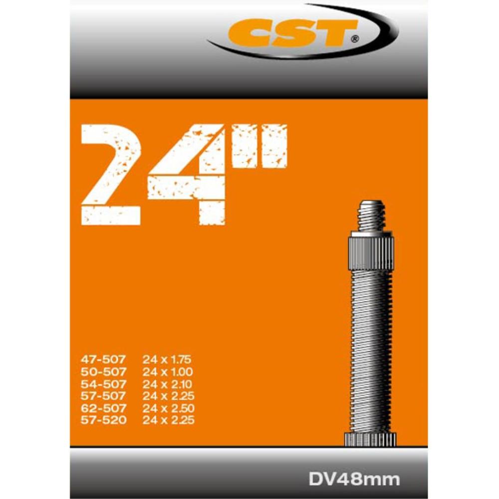 CST Binnenband 24 inch Dutch