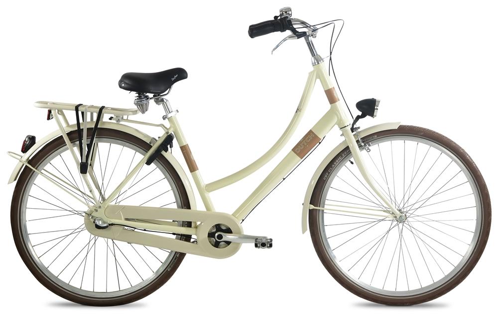 Transport Dutch Deluxe N3