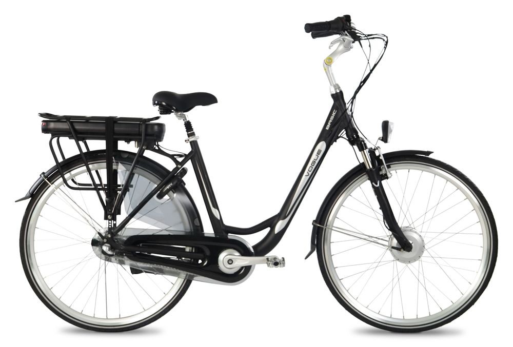 Vogue Basic N3 Matrabike Nl