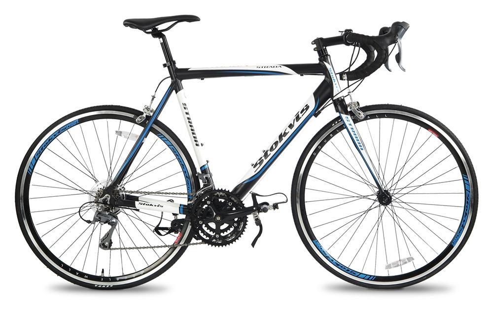 Stokvis Strada Road Bike
