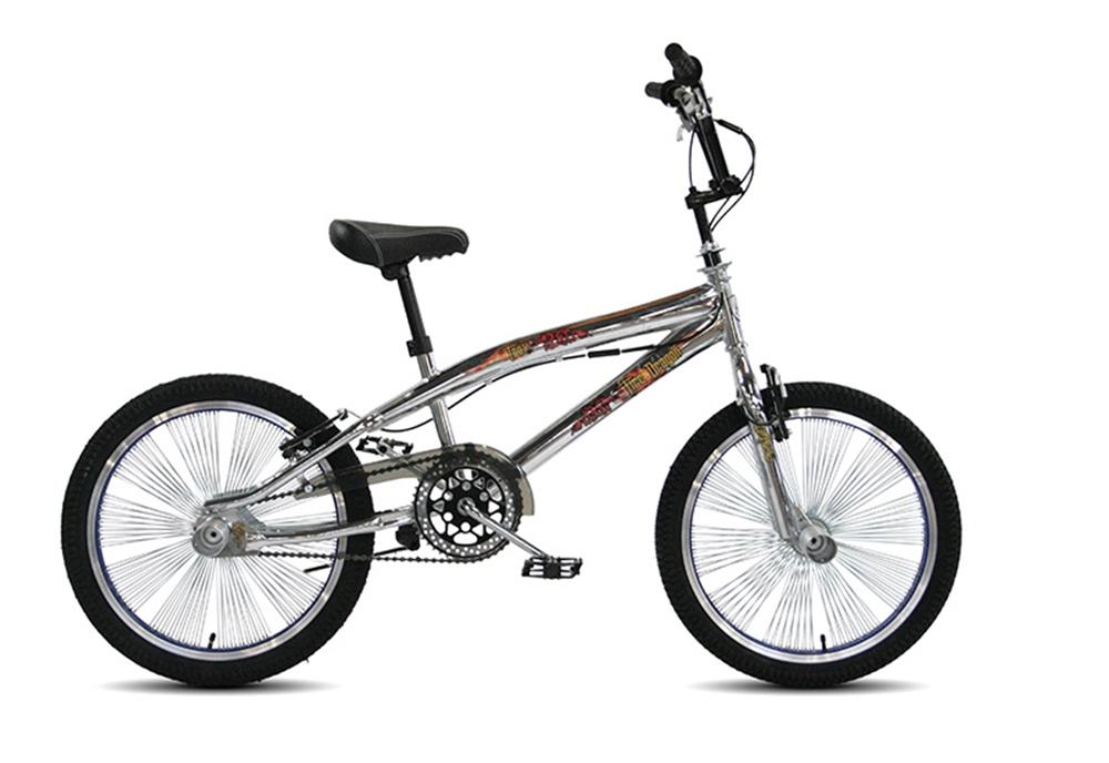 Troy BMX Freestyle 16