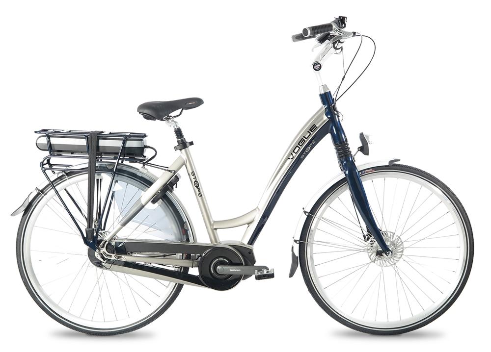 Dagaanbieding - Vogue E-bike Steps dagelijkse koopjes