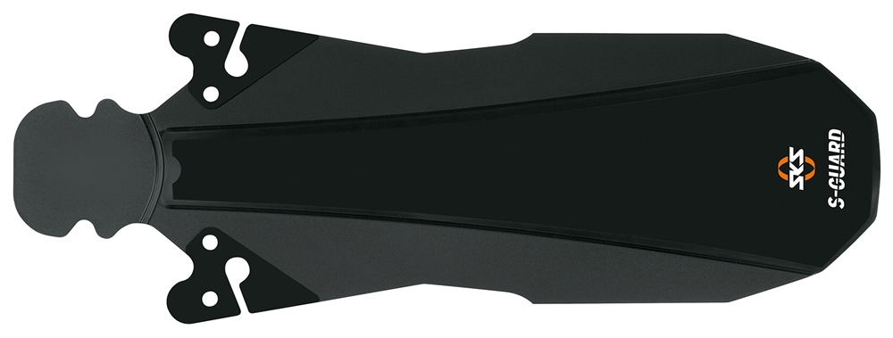 SKS S-Guard spatbord