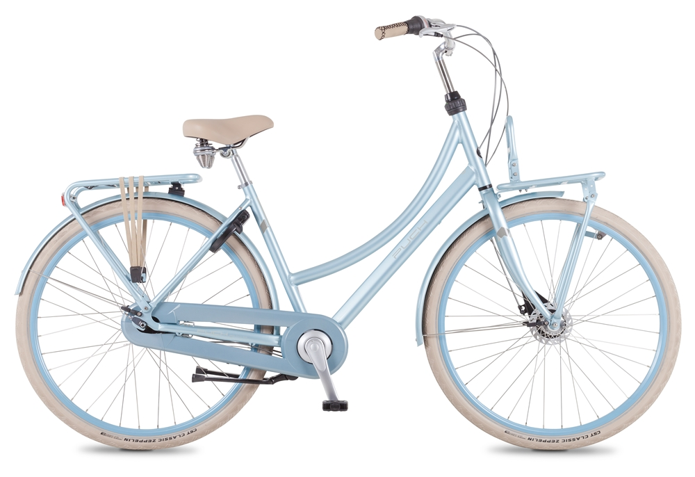 Puch Rock-S Lady N7