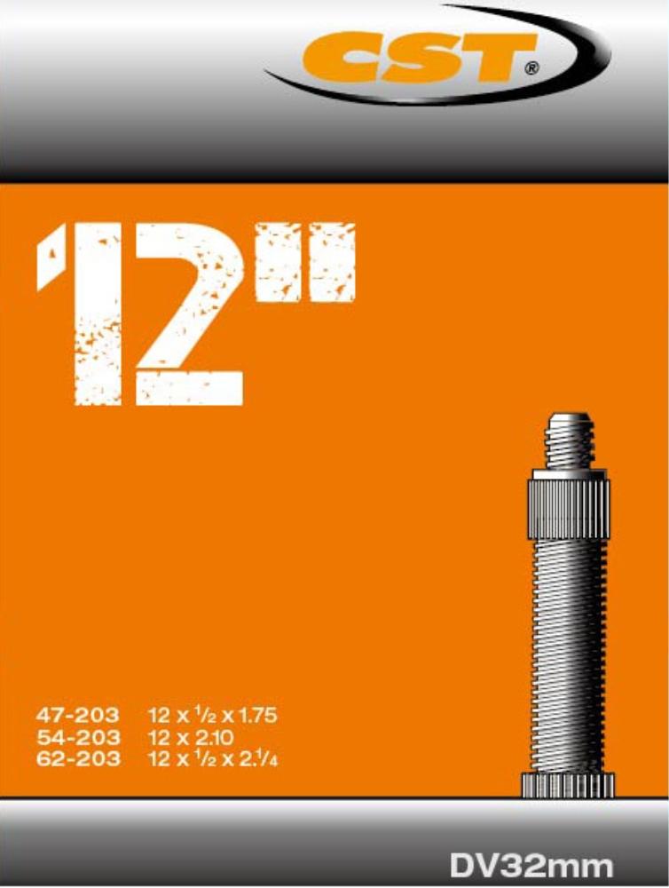 CST Binnenband 12 Inch Dutch