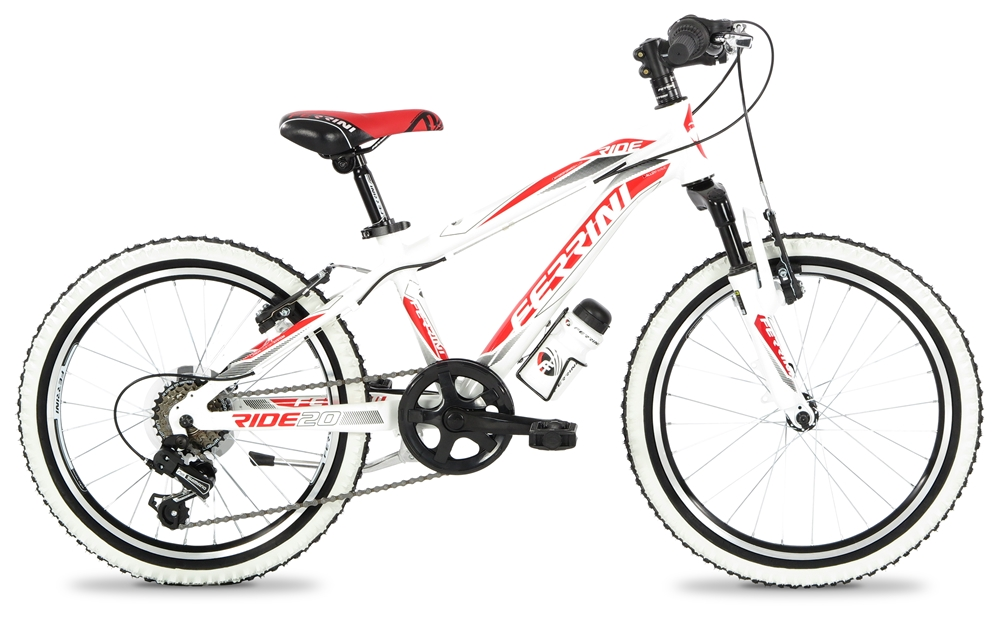 Ferrini Ride 20''