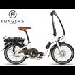 Fongers E-folding N3 374 Wh
