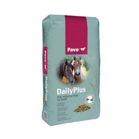 Pavo DailyPlus - 1