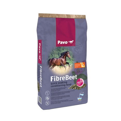 Pavo FibreBeet