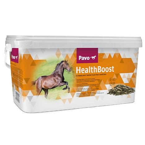 Pavo HealthBoost - 1