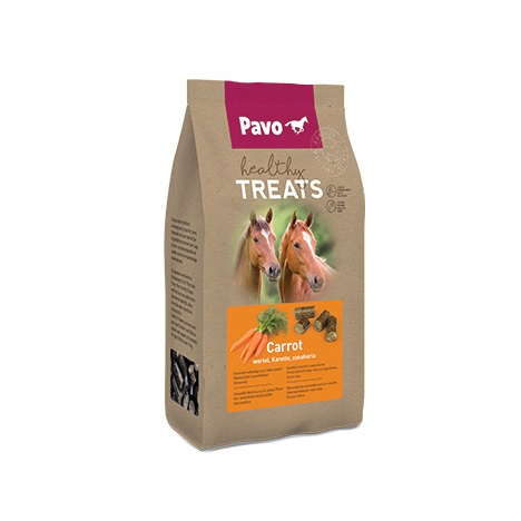 Healthy Treats - Karotte - 1