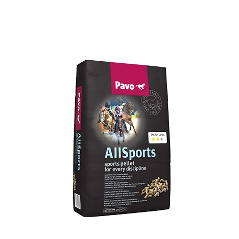 Pavo AllSports - 1