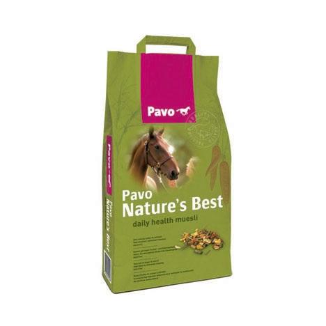 Pavo Nature's Best - 1