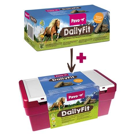 Pavo DailyFit - 1